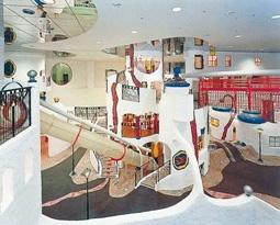 kids plaza osaka · projects · architecture · hundertwasser